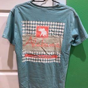 University of Alabama T-shirt - Size Small
